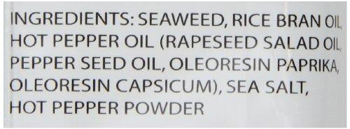 Ocean-Snack-Roasted-Seaweed-035-Ounce-Pack-of-21-0-1