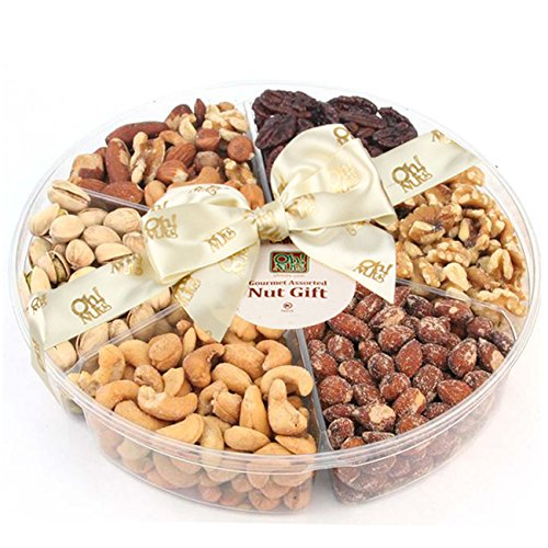 Oh-Nuts-Freshly-Roasted-Nut-Gift-Tray-6-Section-0-0