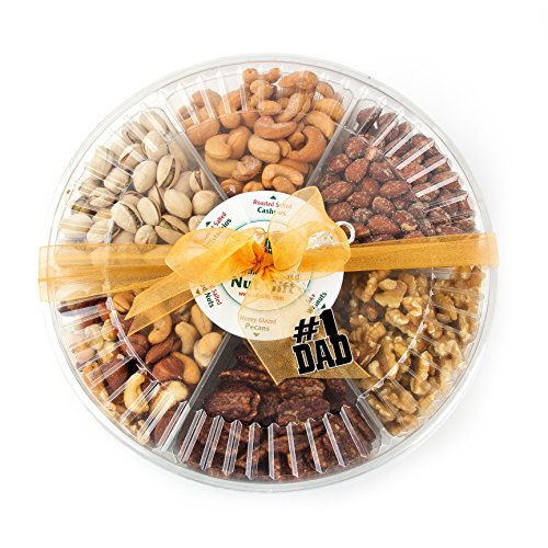 Oh-Nuts-Freshly-Roasted-Nut-Gift-Tray-6-Section-0