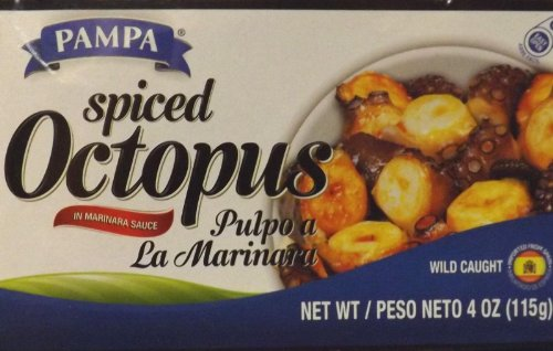 Pampa-Wild-Caught-Spiced-Octopus-in-Marinara-Sauce-4-oz-Cans-3-Pack-0