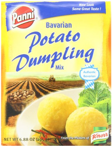 Panni-Bavarian-Potato-Dumpling-Mix-688-Ounce-Boxes-Pack-of-12-0