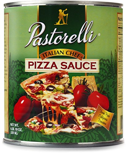 Pastorelli-Italian-Chef-Pizza-Sauce-106-Ounce-Pack-of-6-0