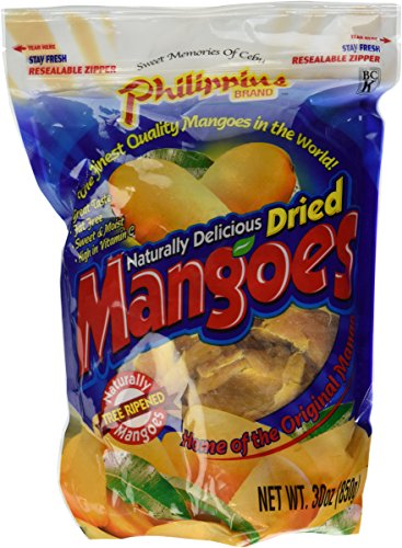 Philippine-Brand-Naturally-Delicious-Dried-Mangoes-Tree-Ripened-30-Ounces-Pack-of-2-0