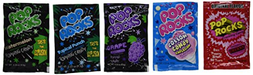 Pop-Rocks-Variety-Pack-033-ounce-Assorted-Packets-Pack-of-15-0