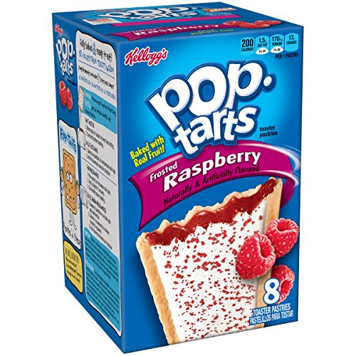 Pop-Tarts-Frosted-Raspberry-8-Count-Tarts-147-ounces-Pack-of-12-0