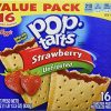 Pop-Tarts-Strawberry-Unfrosted-Toaster-Pastries-16-Toaster-293-OZ-0
