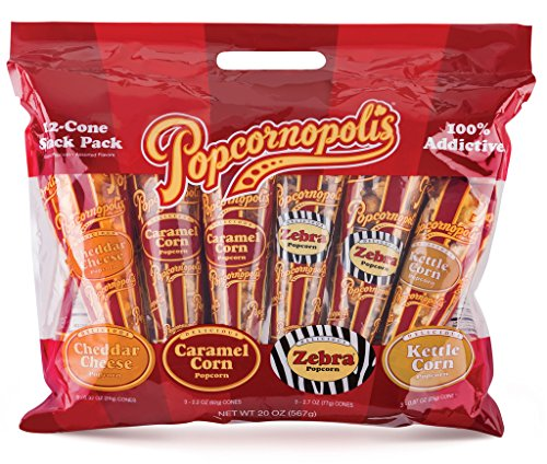 Popcornopolis-Gourmet-Popcorn-12-cone-snack-pack-0