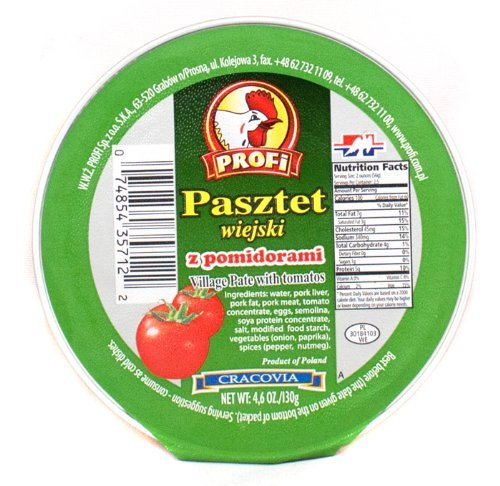 Profi-Pasztete-Village-Pate-with-Tomatos-46-oz-Pack-of-12-0