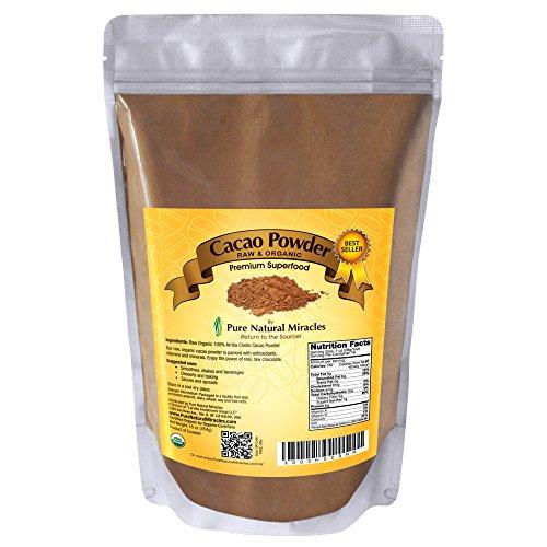 Pure-Natural-Miracles-Cacao-Powder-Raw-and-Organic-0
