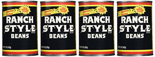 Ranch-Style-Beans-15-Ounce-Pack-of-4-Small-Storage-Space-Friendly-0-0