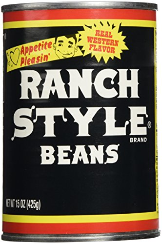 Ranch-Style-Beans-15-Ounce-Pack-of-4-Small-Storage-Space-Friendly-0