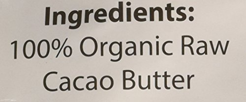 Raw-Organic-Cacao-Butter-16oz-The-Raw-Food-World-0-1