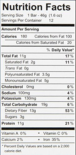 Raw-Rev-Glo-Creamy-Peanut-Butter-and-Sea-Salt-16-Oz-Bars-12-Count-0-3