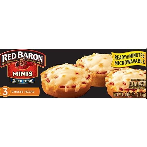 Red-Baron-Deep-Dish-Mini-Cheese-Pizza-408-Ounce-3-per-pack-24-packs-per-case-0