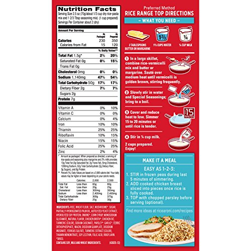 Rice-a-Roni-Chicken-and-Mushroom-Rice-and-Pasta-Mix-5-ounce-Pack-of-12-0-0