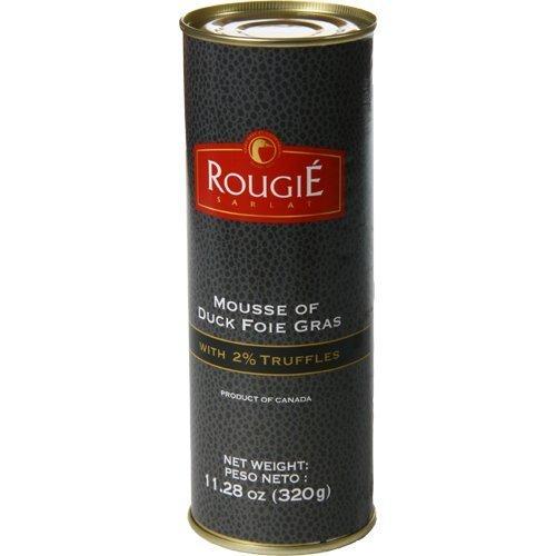 Rougie-Duck-Foie-Gras-Mousse-with-2-Truffles-112oz-0