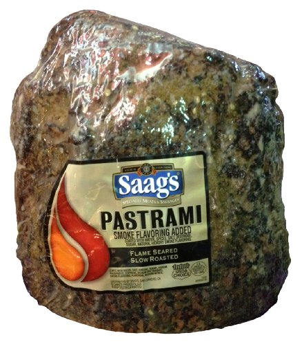 Saags-Pastrami-Choice-Top-Round-5-lb-0
