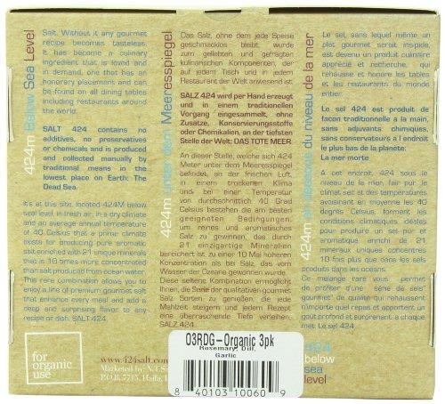 Salt-424-Three-Grinder-Pack-100-Organic-Salts-Rosemary-Dill-and-Garlic-2511-Ounce-0-0
