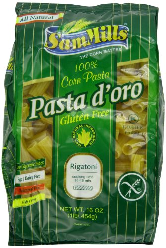 Sam-Mills-Pasta-DOro-Gluten-Free-Rigatoni-1-Pound-Pack-of-6-0