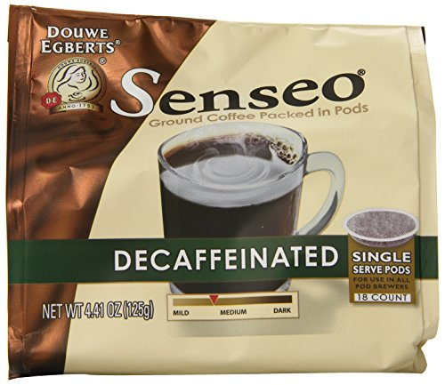 Senseo-Decaffeinated-Coffee-18-Count-Pods-Pack-of-6-0