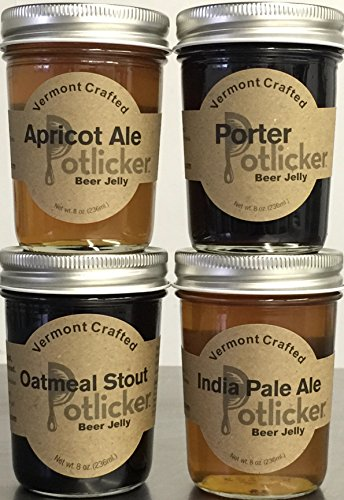 Set-of-4-Jars-of-Craft-Beer-Jelly-IPA-Porter-Apricot-Ale-and-Oatmeal-Stout-0