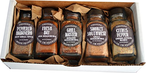 Set-of-5-FreshJax-Gourmet-Handcrafted-Spices-0-0