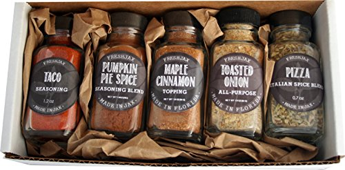 Set-of-5-FreshJax-Gourmet-Handcrafted-Spices-0