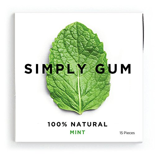 Simply-Gum-Mint-Natural-Chewing-Gum-6-Pack-90-Pieces-0