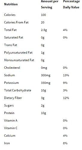Smart-Patties-Original-Burger-with-Quinoa-10-Ounce-8-per-case-0-0