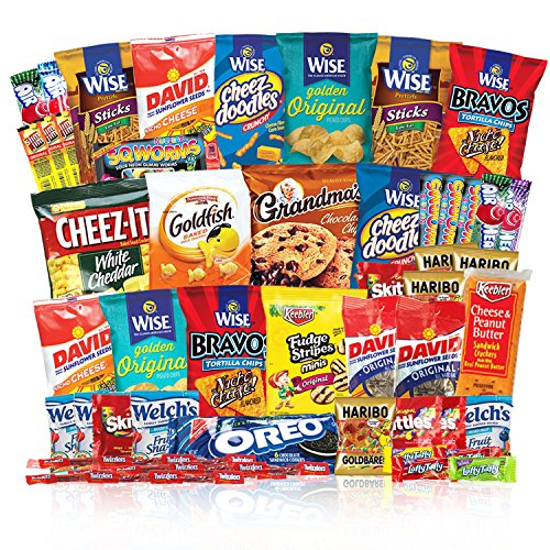 Snack-Gift-Party-Bundle-Care-Package-50-Count-0