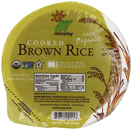 Steamed-Brown-Rice-Bowl-Organic-Microwaveable-74-Ounce-Bowls-Pack-of-12-0