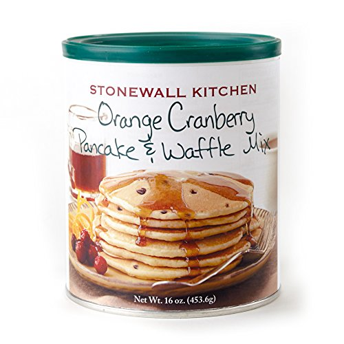 Stonewall-Kitchen-Orange-Cranberry-Pancake-and-Waffle-Mix-16-Ounce-0