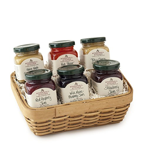 Stonewall-Kitchen-Sampler-Gift-Basket-0