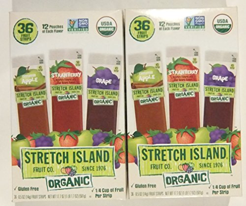 Stretch-Island-Organic-Fruit-Leather-Strips-Assorted-Flavors-36-stripsbox-Pack-of-2-0