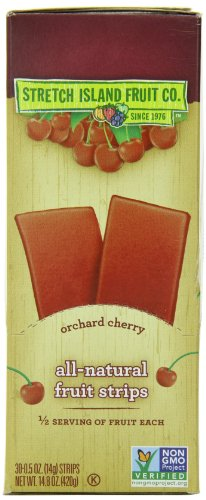 Stretch-Island-Original-Fruit-Leather-Orchard-Cherry-05-Ounce-Bars-Pack-of-30-0