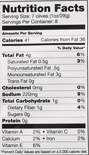 Sunfood-Black-Botija-Olives-PittedOrganic-Raw-8-oz-Packet-0-0