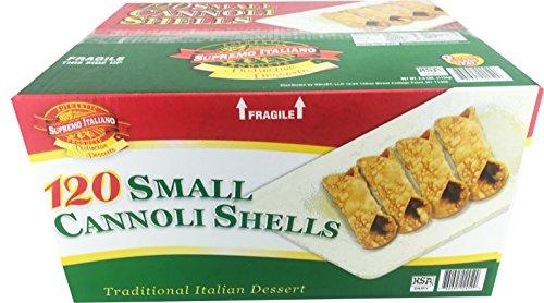 Supremo-Italiano-120-Small-Cannoli-Shells-0