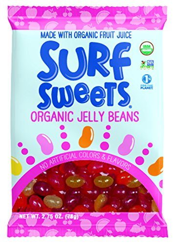 Surf-Sweets-Organic-Jelly-Beans-275-Ounce-Bags-Pack-of-12-0