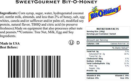 SweetGourmet-Bit-O-Honey-Retro-Candy-0-1