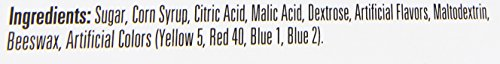 TOXIC-WASTE-Hazardously-Sour-Candy-17-Ounce-Plastic-Drums-Pack-of-12-0-1