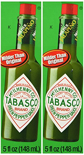 Tabasco-Brand-Green-Jalapeno-Pepper-Sauce-Pack-of-2-0