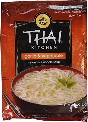 Thai-Kitchen-Instant-Rice-Noodle-Soup-Garlic-and-Vegetables-16-Ounce-Unit-Pack-of-12-0