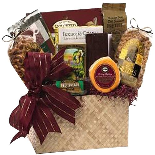 The-Finer-Things-Gourmet-Food-and-Snacks-Gift-Basket-0