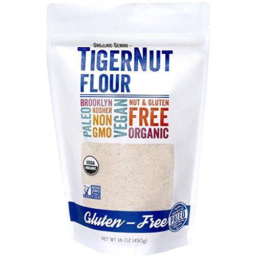 TigerNut-Flour-1-Pound-0