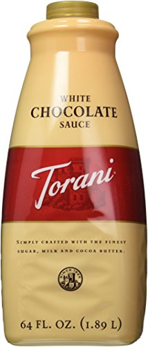 Torani-White-Chocolate-Sauce-64-Ounce-0
