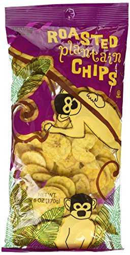 Trader-Joes-Roasted-Plantain-Chips-6oz-Pack-of-6-0