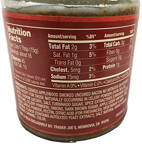 Trader-Joes-Uncured-Bacon-Jam-85-Ounce-Jar-0-0