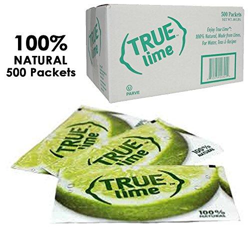 True-Lime-Bulk-Pack-500-Count-with-5-FREE-True-Lemon-Variety-Lemonade-Sample-Sticks-0