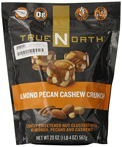 True-North-Almond-Pecan-Cashew-Clusters-20oz-567g-0