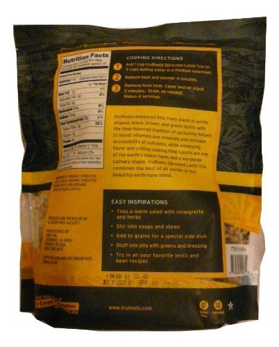 Truroots-Organic-Sprouted-Lentil-Trio-3lb-Bag-Gluten-Free-High-Fiber-0-1